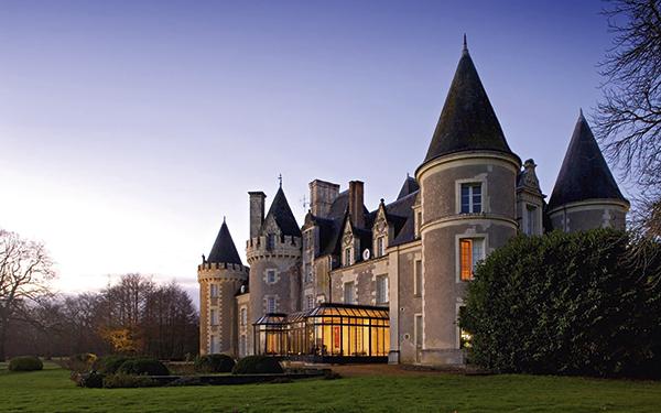 Le Restaurant du Château des 7 Tours