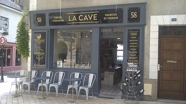 La Cave de Montdomaine