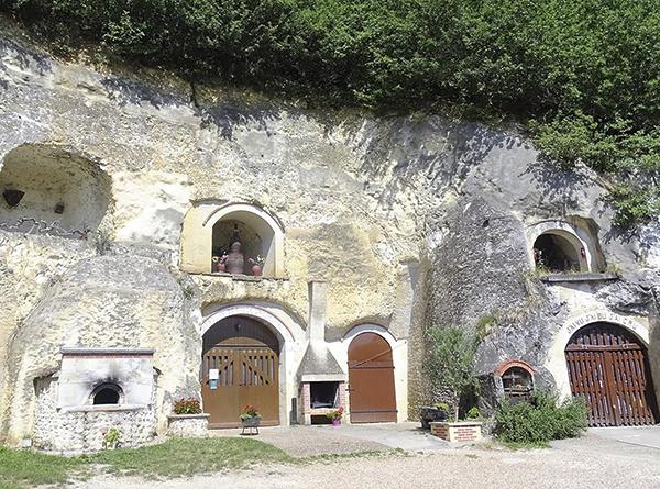 Caves Cathelineau