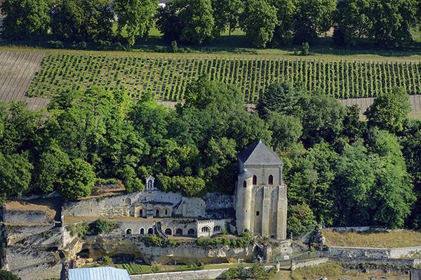 Domaine Vigneau-Chevreau