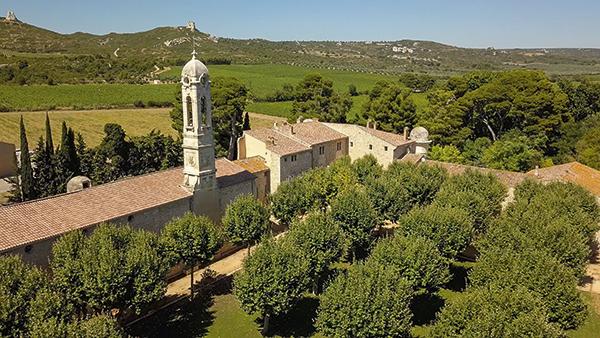 Château Calissane