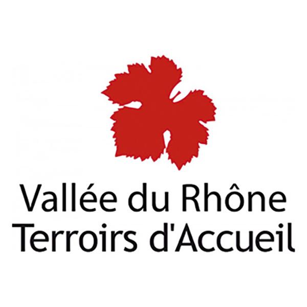 Vallée du Rhône, Terroirs d'Accueil