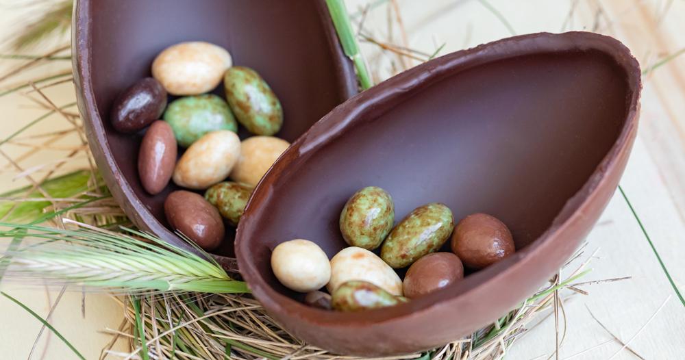 Pâques : du chocolat en veux-tu en voilà 🍫 Pays d'Aix