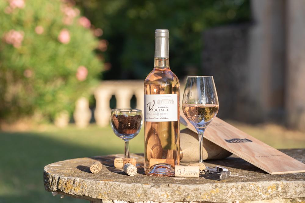 19 rosés de Provence à découvrir !