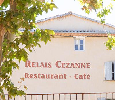 Le Relais Cezanne