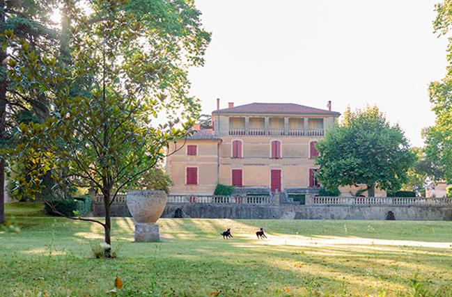 Château de Vauclaire