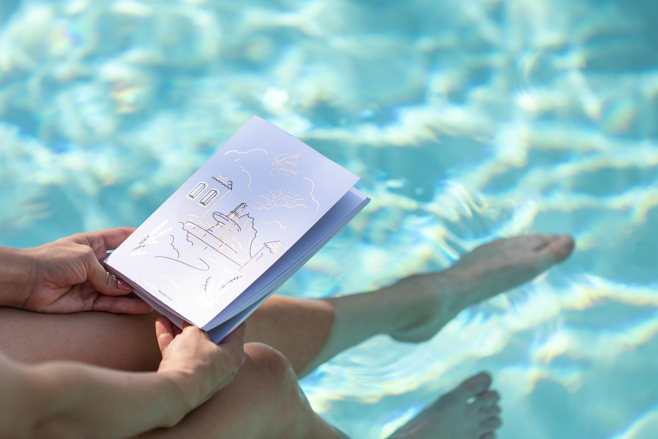 Les restaurants - hôtels avec piscine sur Aix-en-Provence & alentours