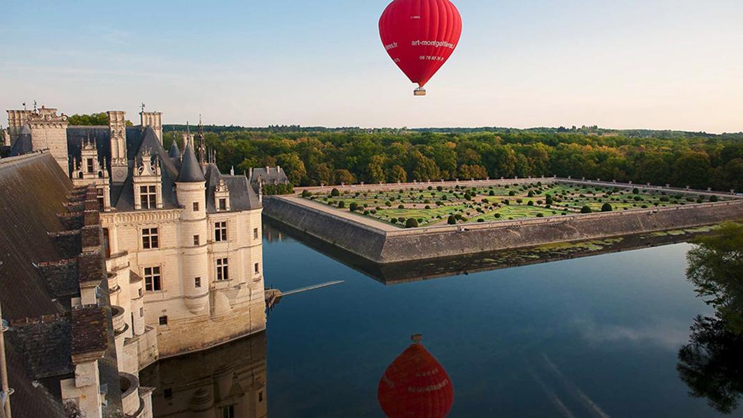 11 idées d'activités outdoor en Touraine