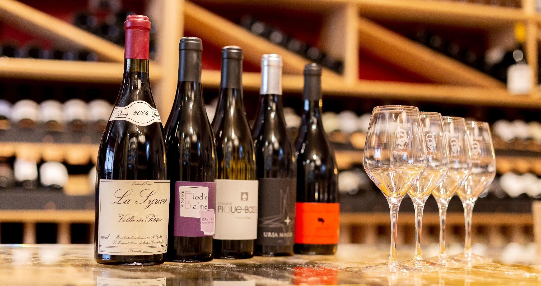 5 podcasts coup de ❤️ autour du vin
