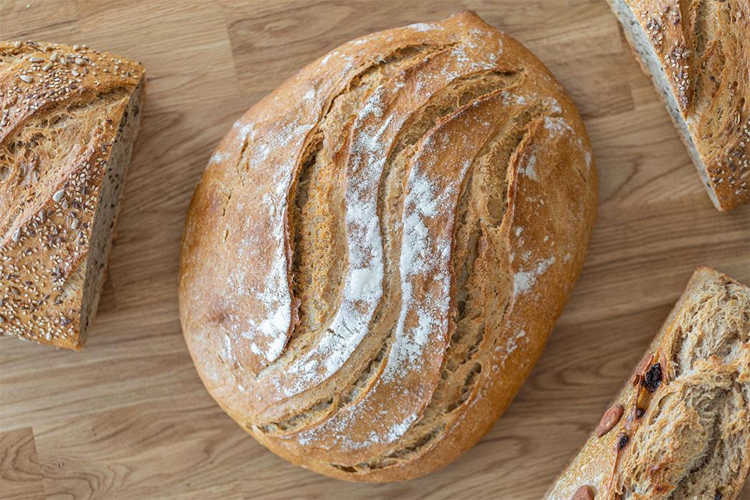 Boulangerie du Griffoul