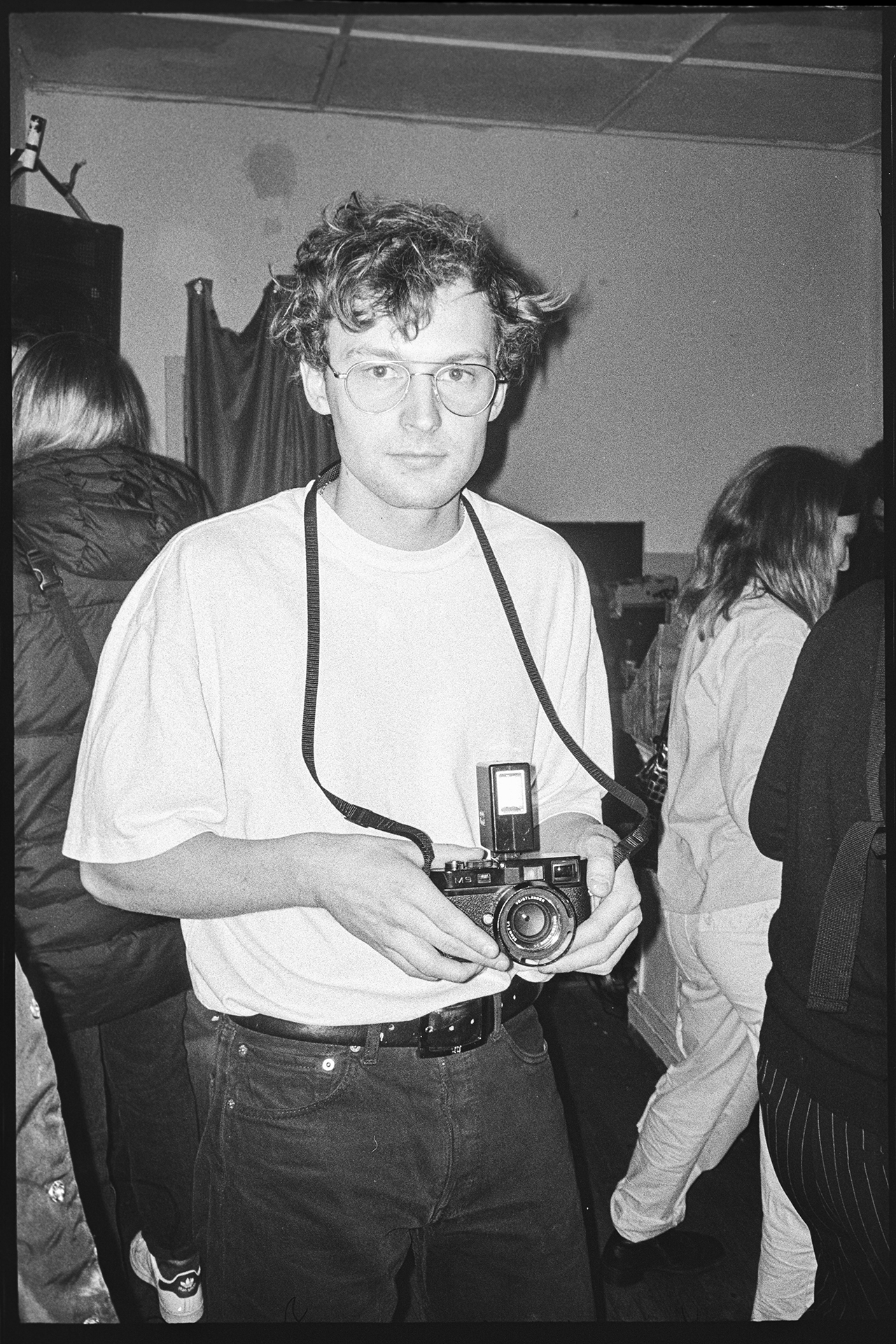 Leon Böhm Fotograf und Grafik Designer
