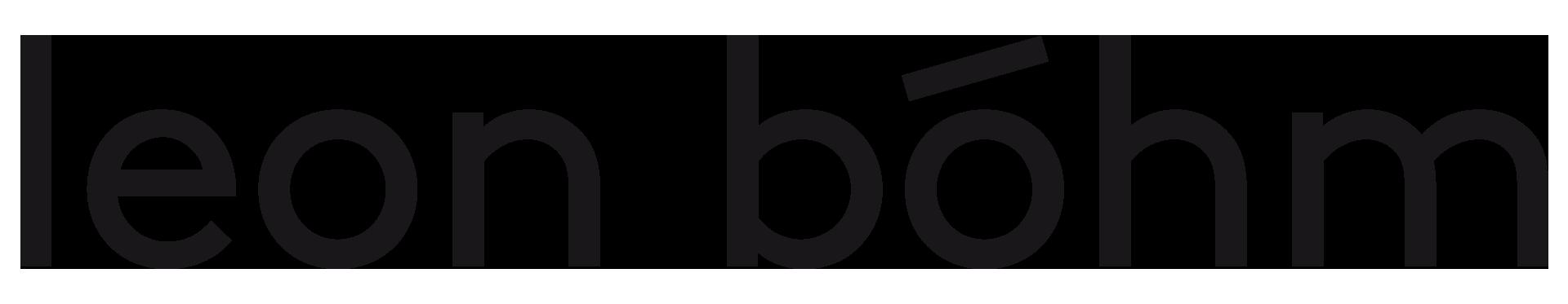 Leon Böhm Logo