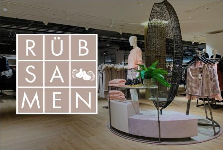 Rübsamen Fashion Galerie