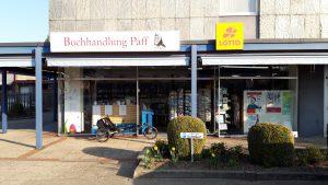 Buchhandlung Paff OHG