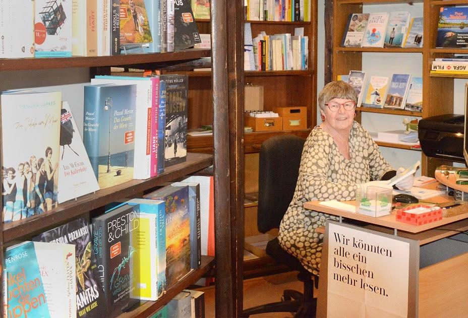 Buchhandlung Zimmermann