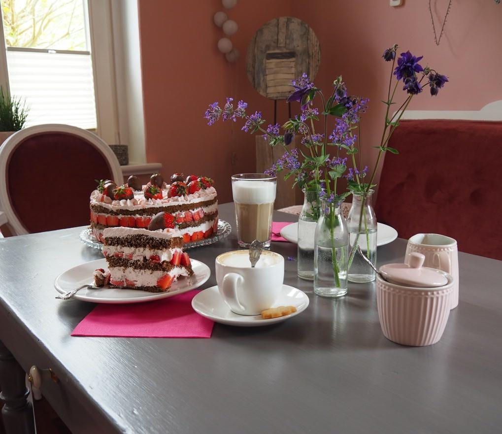 Kamelotta's Café und Mode