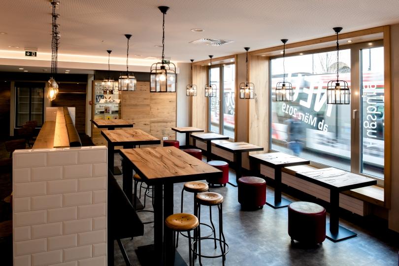Café & Bistro 2er