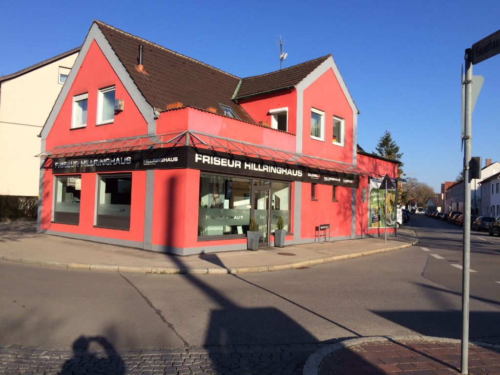 Friseur-Hillringhaus