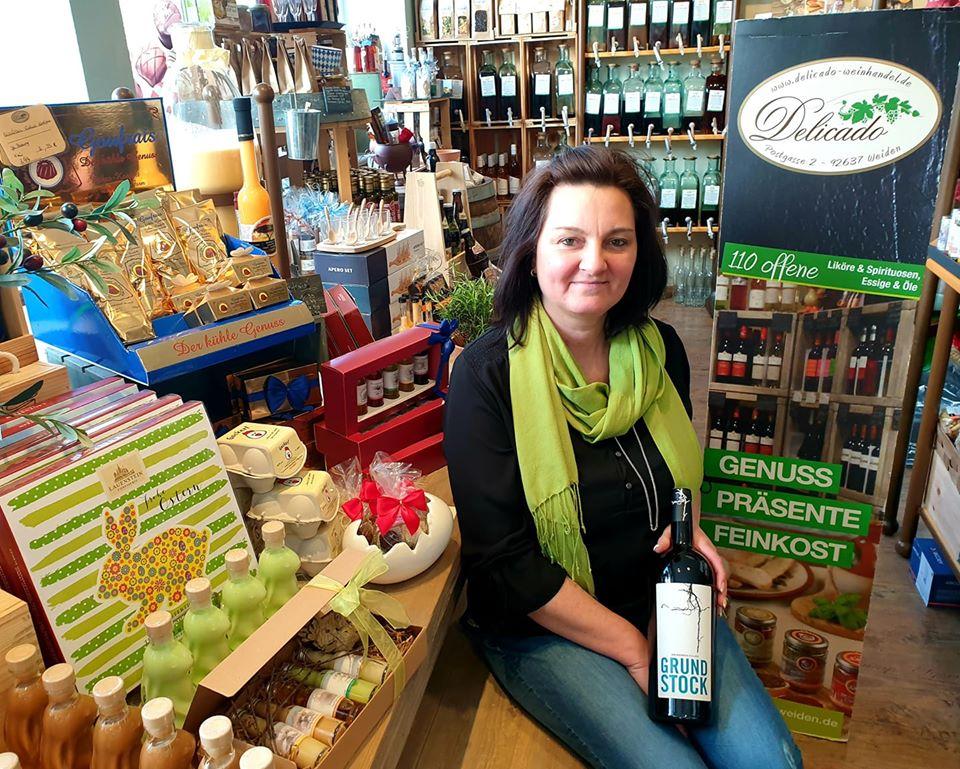Delicado - Weinhandel & Feinkost Weiden