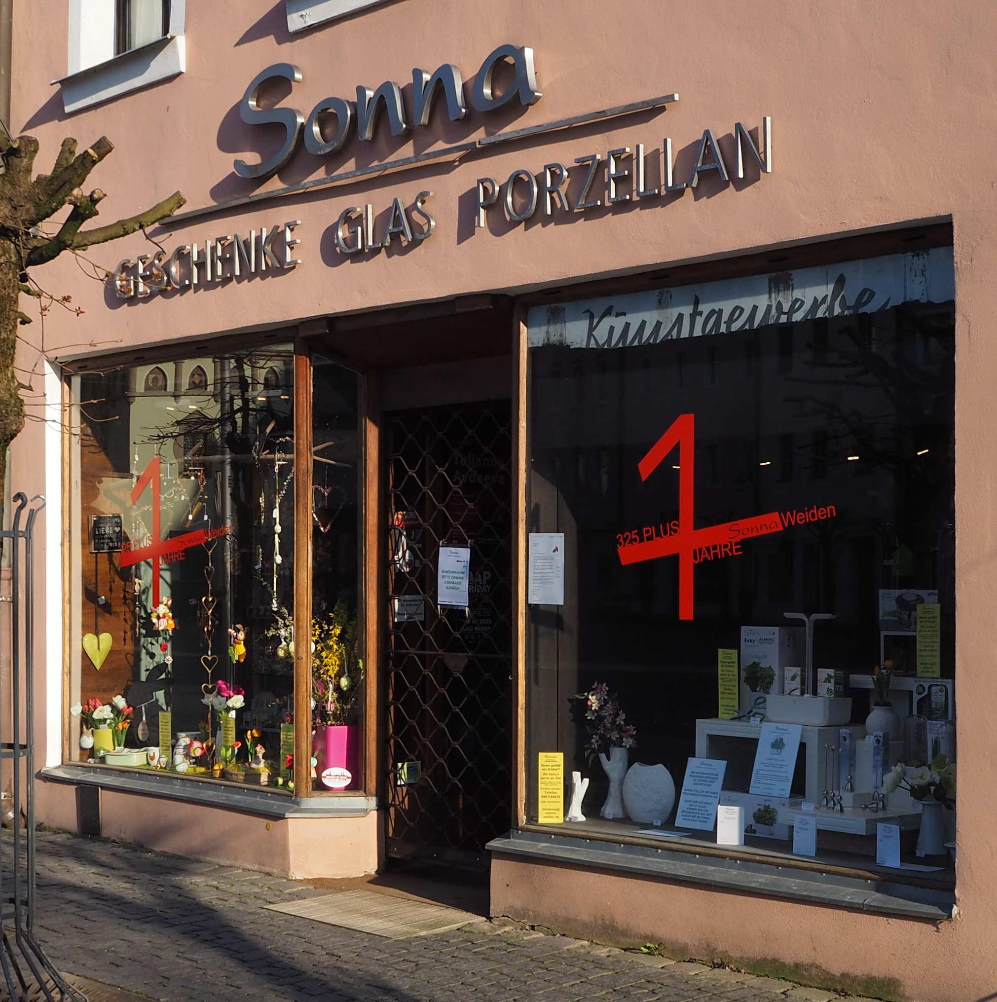 Sonna Geschenke & Haushaltswaren
