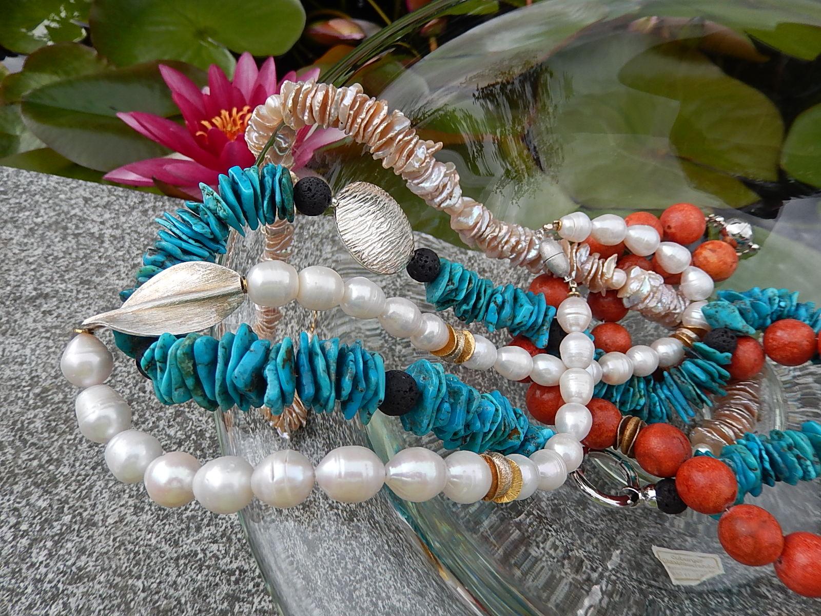 Halsketten-Manufaktur.de  - Wir von Hier -