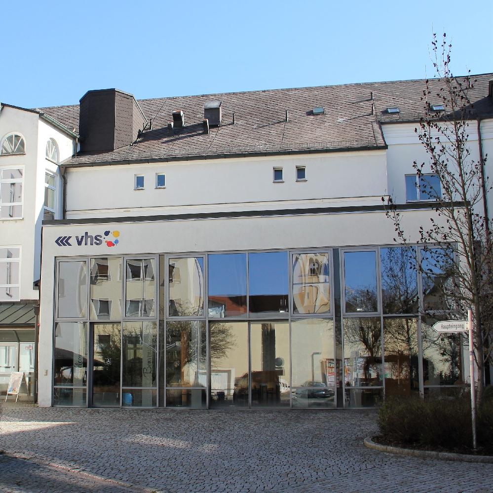 vhs Weiden-Neustadt