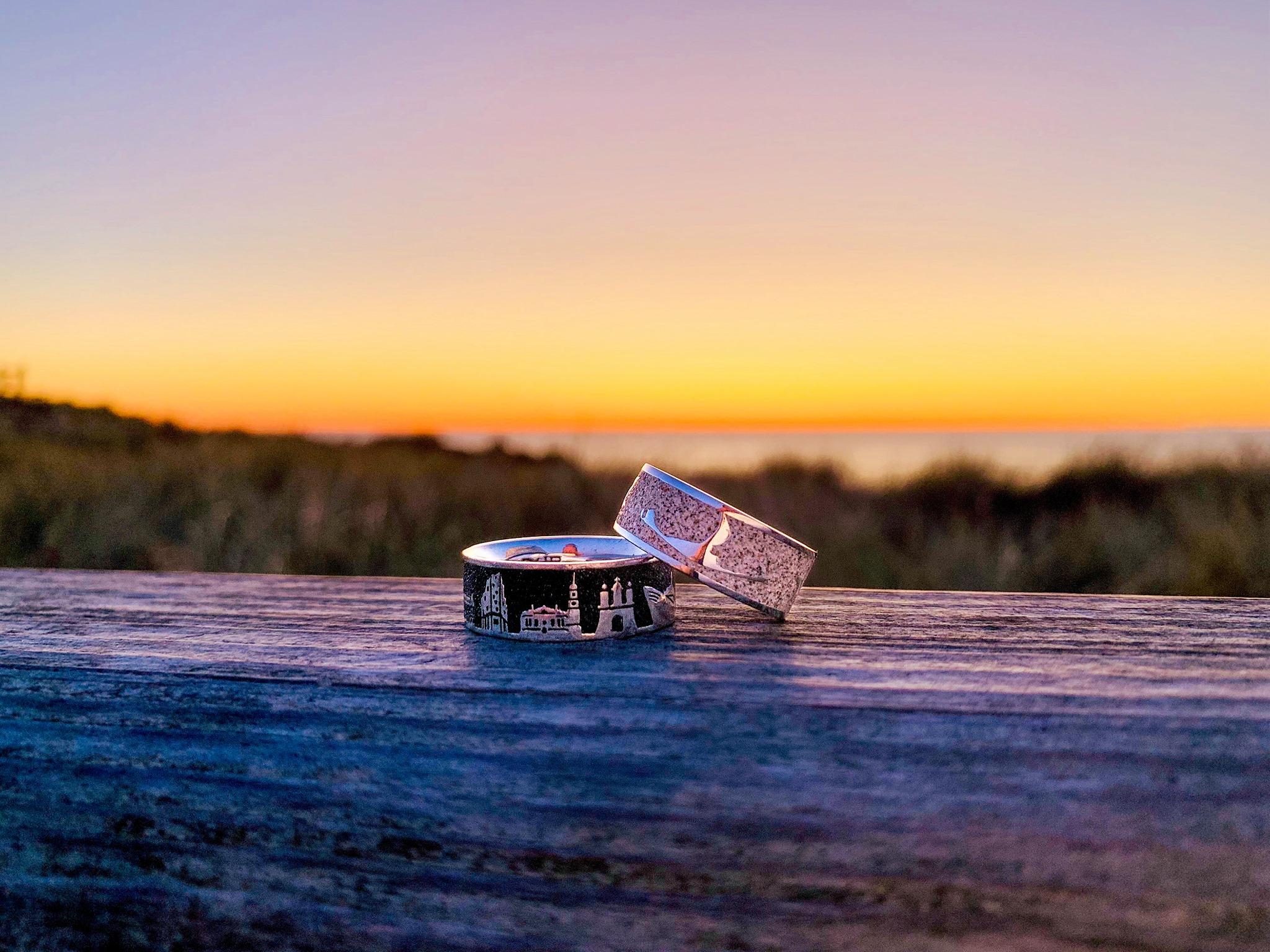 aquamarine sylt ist ein Laden für 925 Sterling Silber- Strandsandschmuck und maritime Deko- Accessoires. Strandsandschmuck ist 925 Sterling Silber mit echten Strandsand verarbeitet !