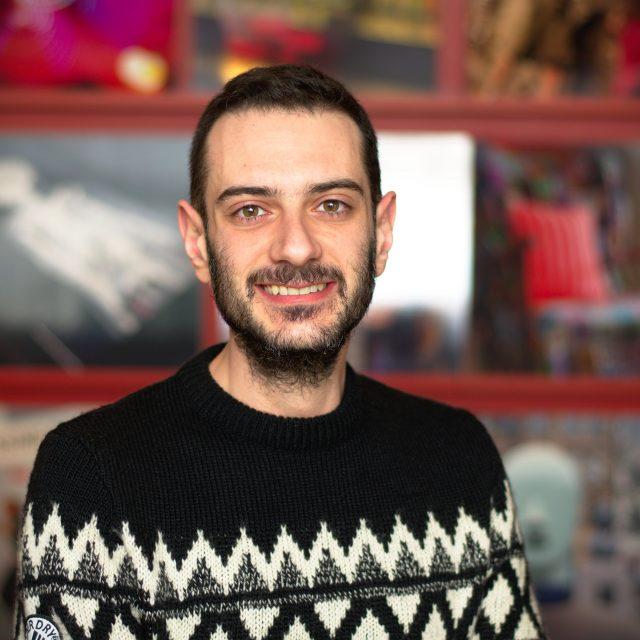 Antonios Kouzoupis