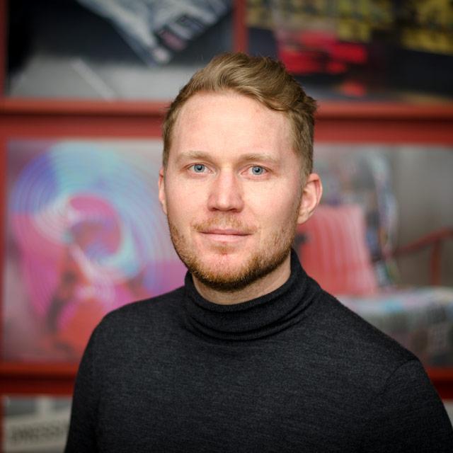 Rasmus Toivonen