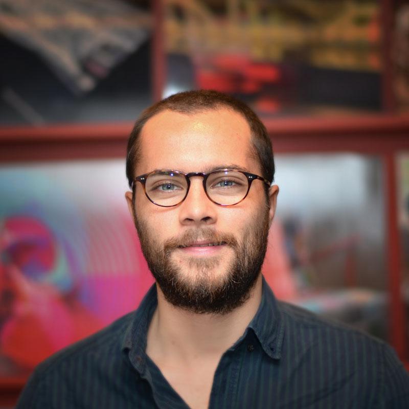 Vincent Giardina