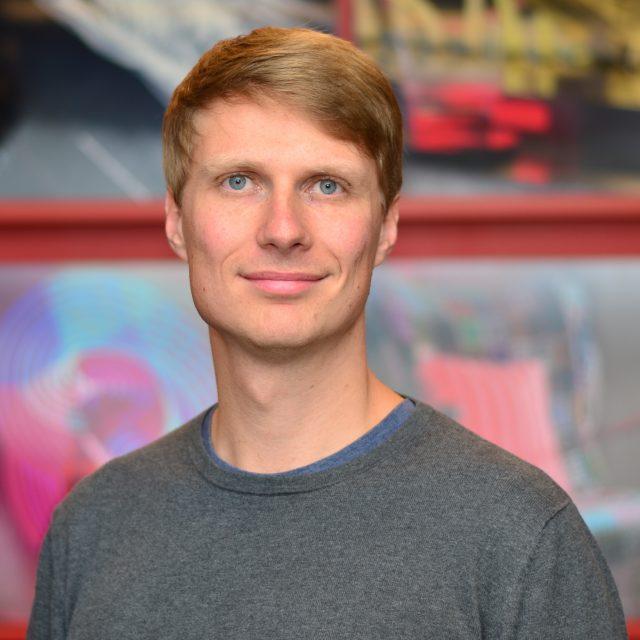 Steffen Grohsschmiedt