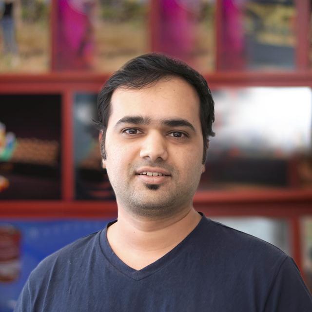 Dhananjay Mukhedkar