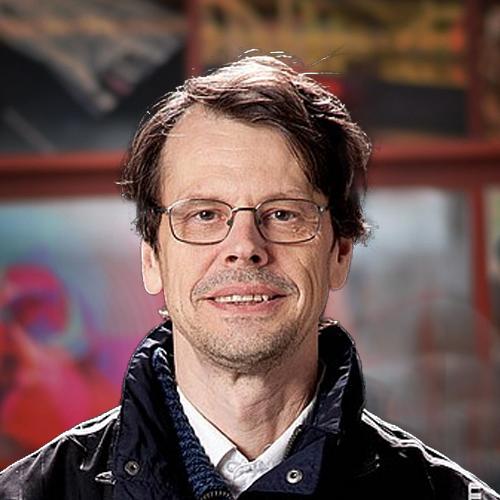 Mikael Ronström