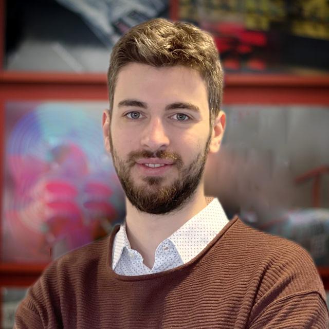 Riccardo Grigoletto