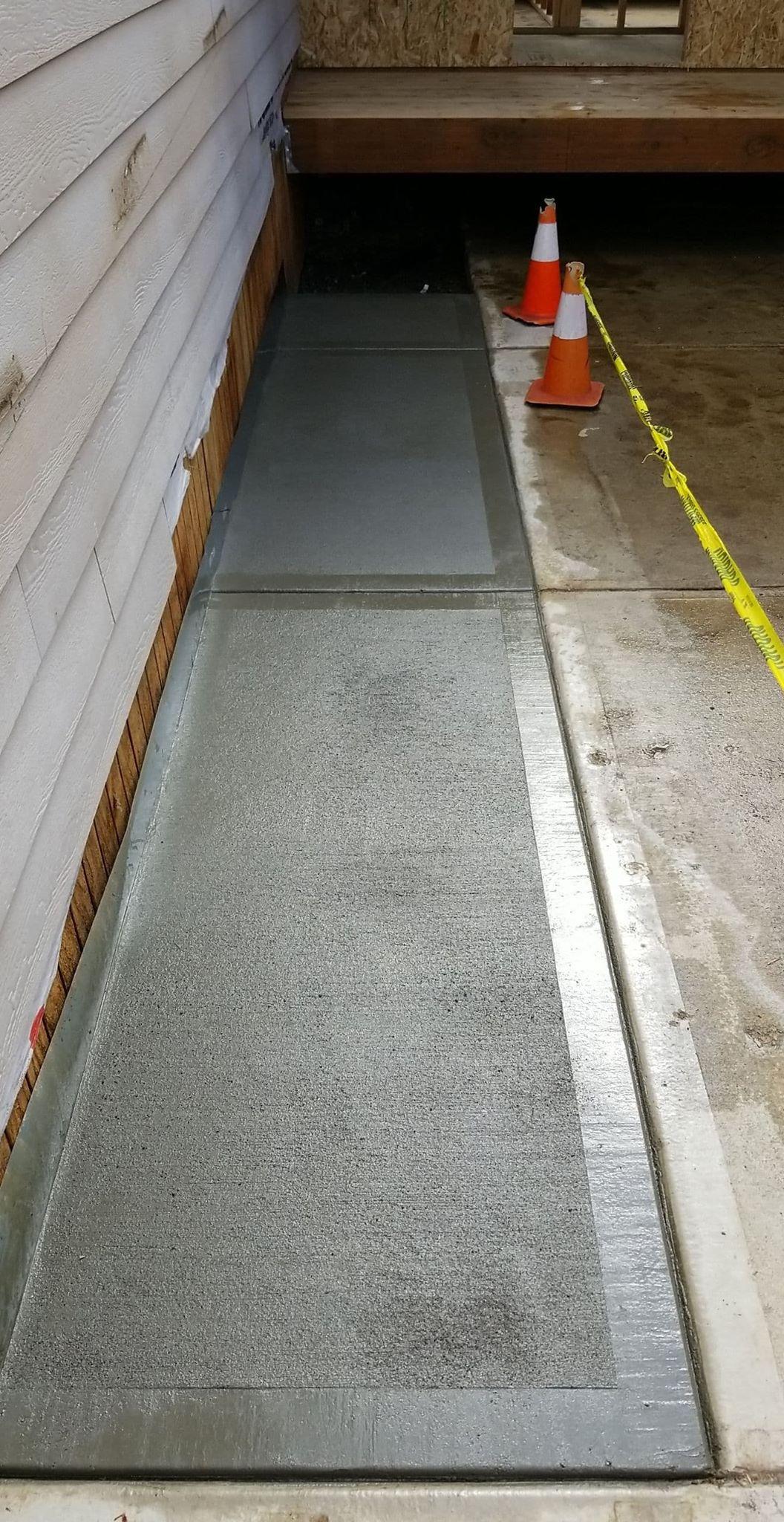 concrete-replacement