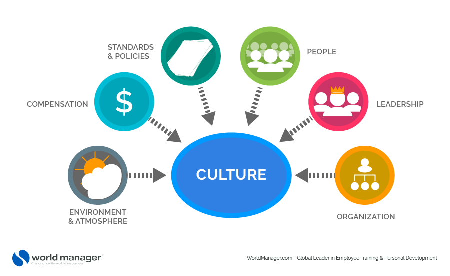 Planting SEEDS: 5 Ways to Improve Your Company Culture