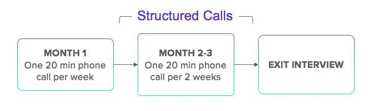 Structured Calls