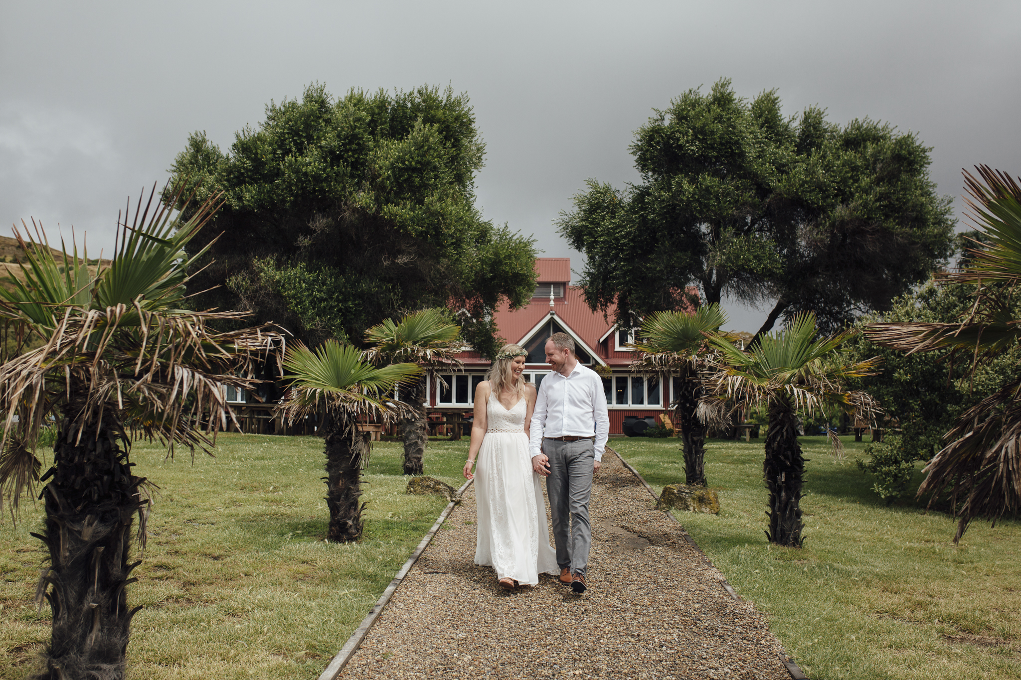 napier wedding venues