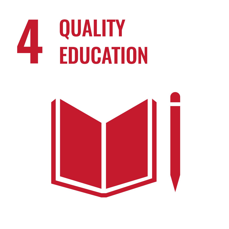 United Nations Sustainable Development Goals - quality education