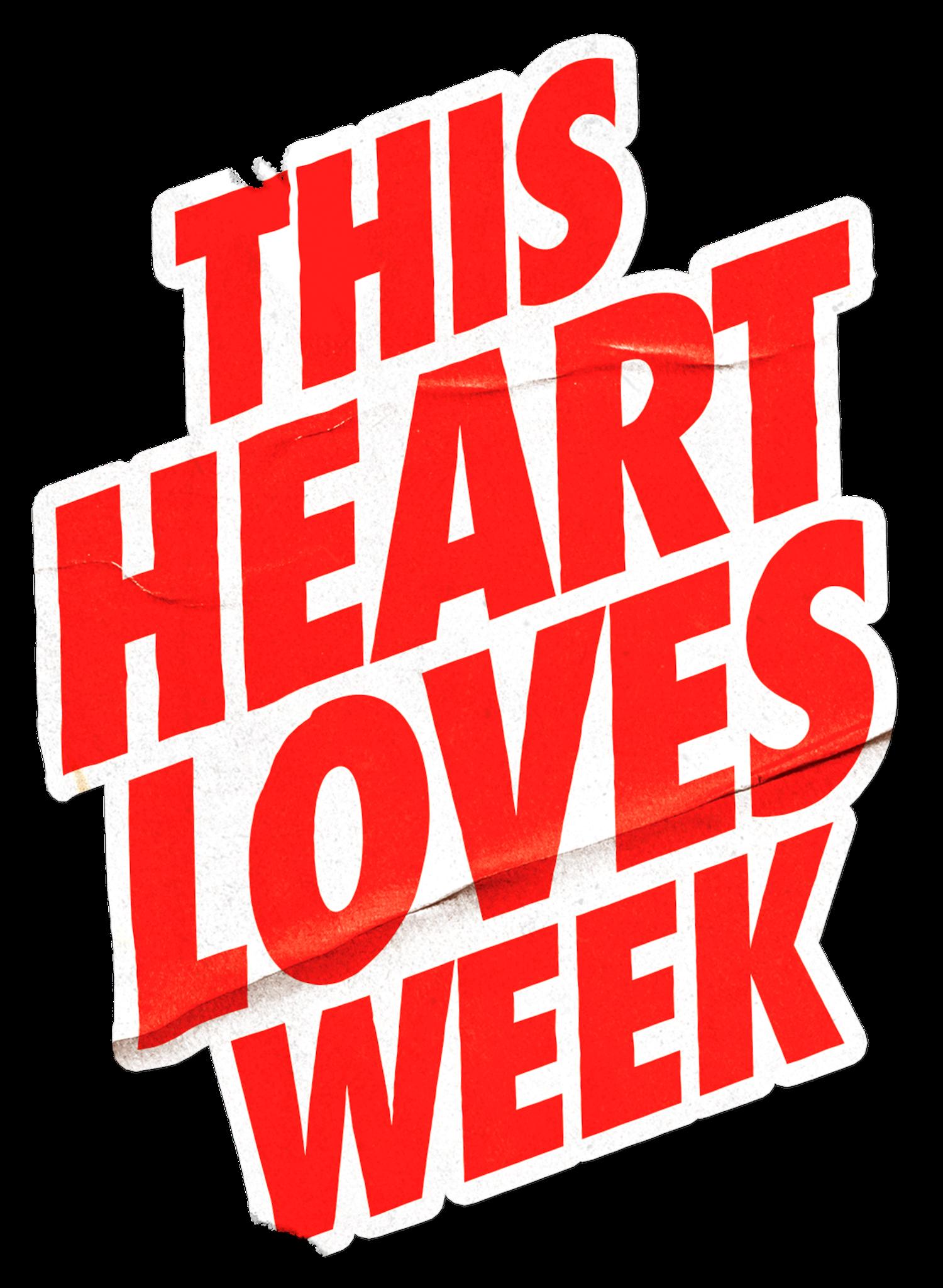 This Heart Loves Week
