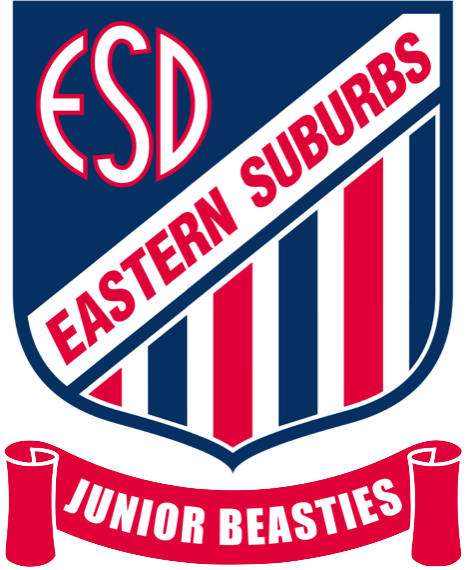 Easts Junior Beasties Rugby Club