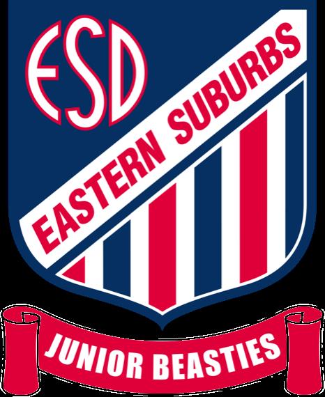 Easts Junior Beasties Rugby Club