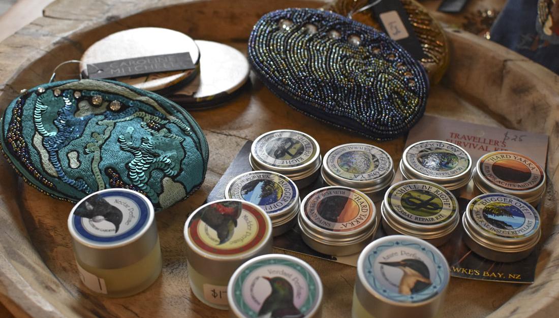 NZ Herbal Remedies
