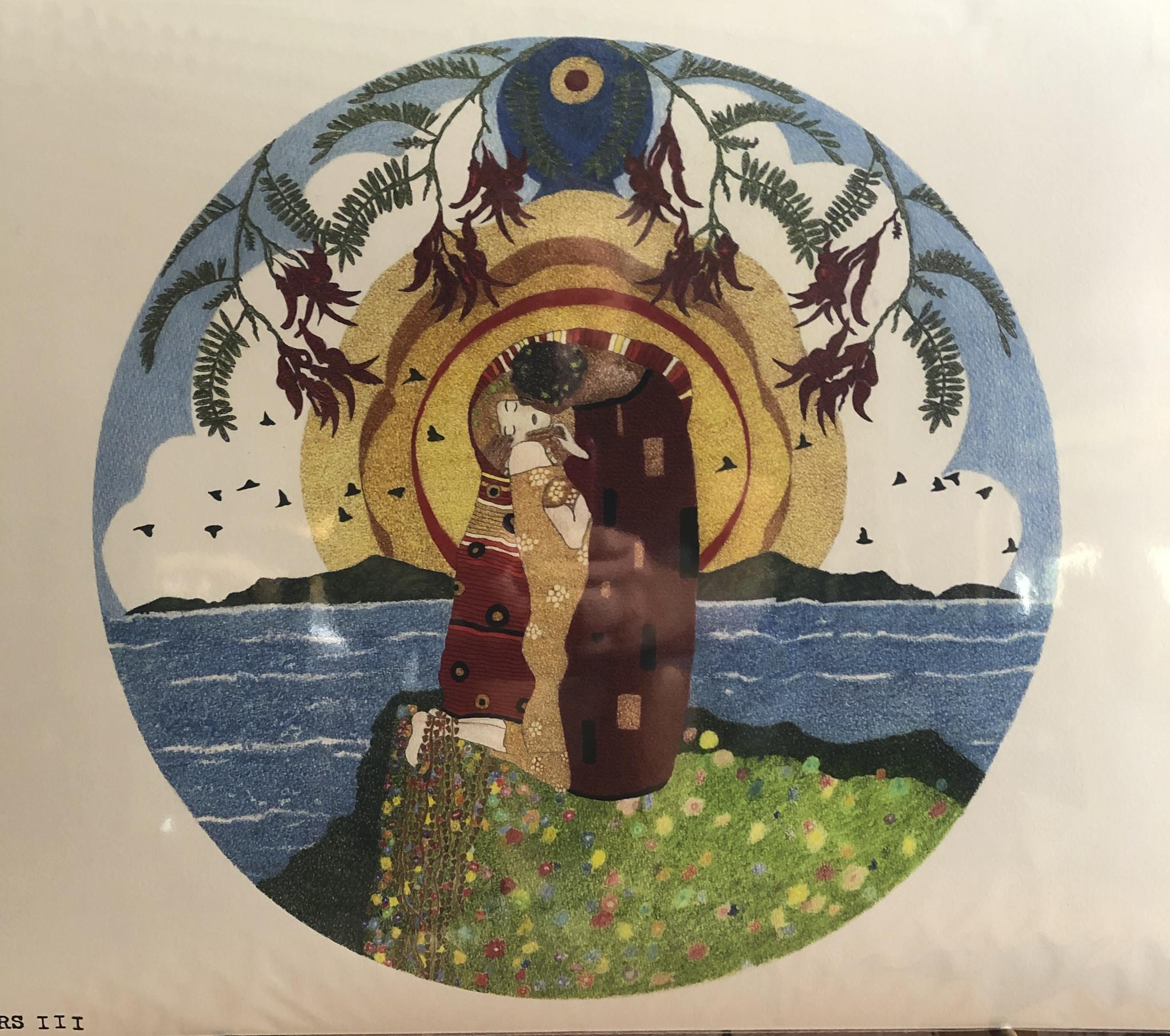 Hawkes Bay Art Canvas