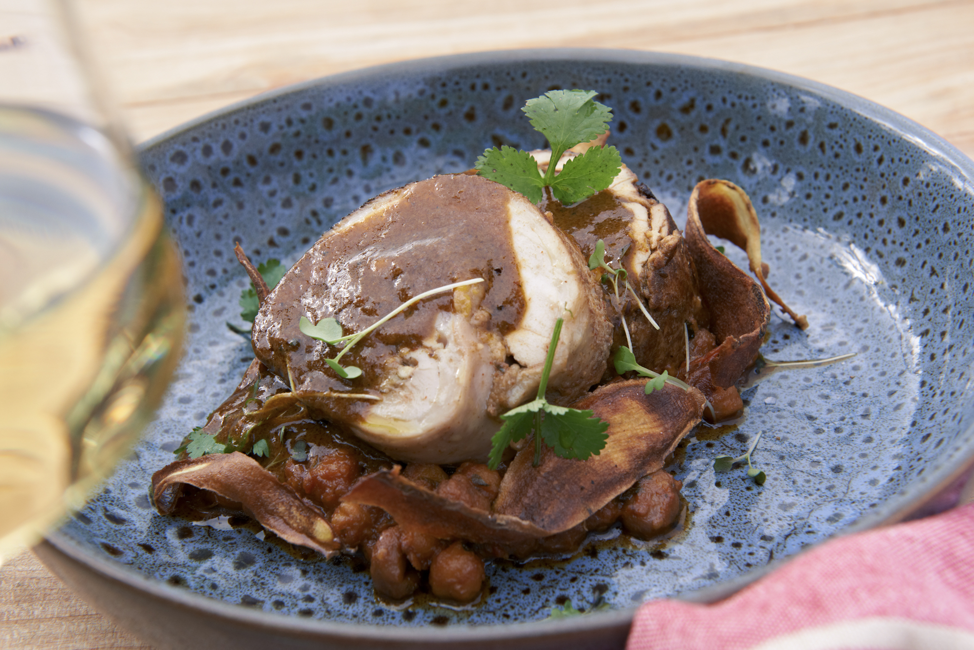 Hygge Lamb Dish