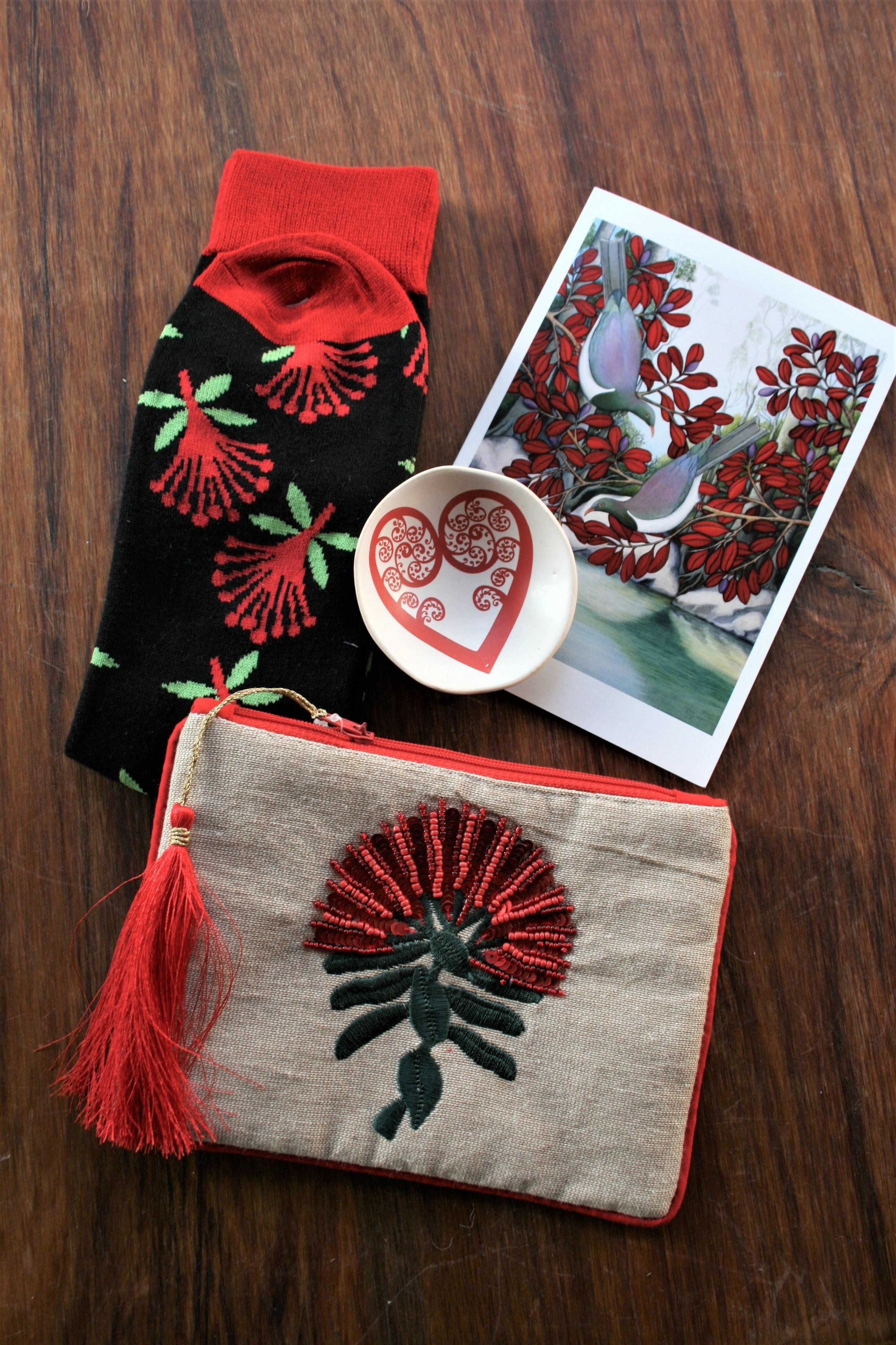 New Zealand Gift Set