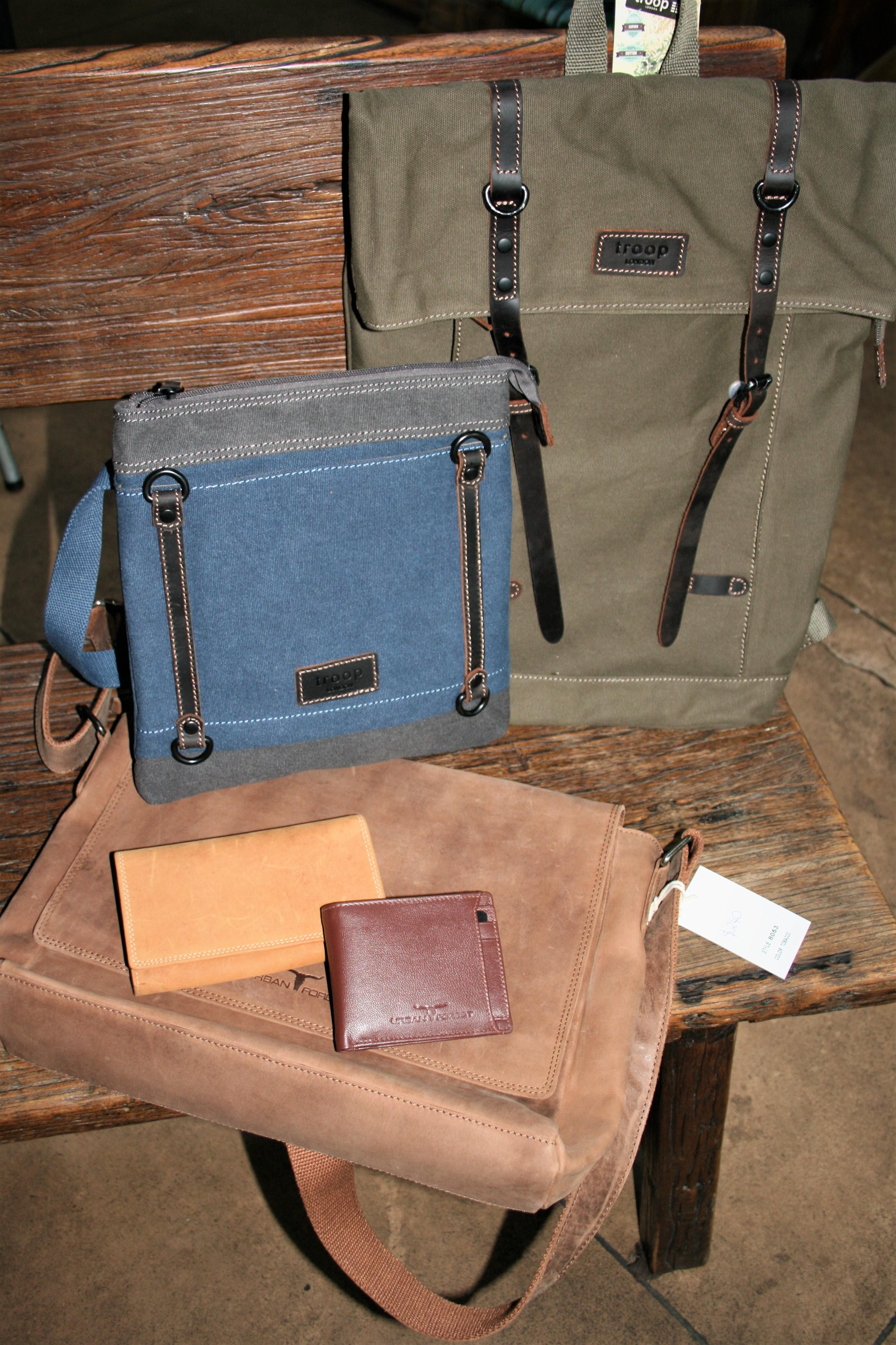 Vintage Bag Collection