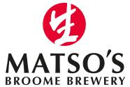 Matso's Broome Brwery