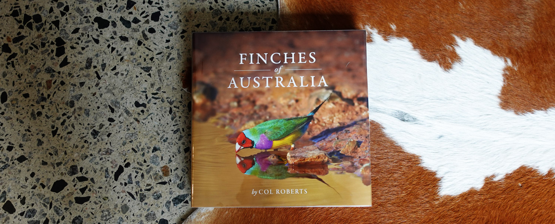 'Finches of Australia'