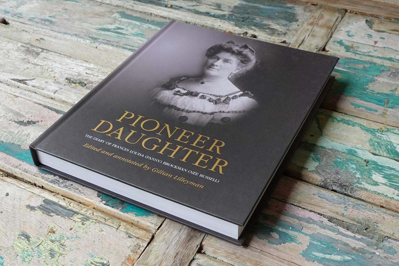 'Pioneer Daughter'